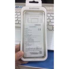 Ôn Tập Cửa Hàng Ốp Lưng Clear Cover Cho Samsung S8 Trực Tuyến