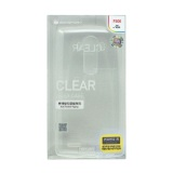 Bán Mua Trực Tuyến Ốp Lưng Clear Jelly Mercury Lg G3 G3 Cat 6 Ốp Dẻo Silicone Trong Suốt