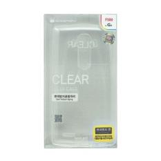 Bán Mua Ốp Lưng Clear Jelly Mercury Lg G3 G3 Cat 6 Ốp Dẻo Silicone Trong Suốt Trong Hồ Chí Minh