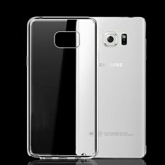 Giá Bán Ốp Lưng Clear Jelly Mercury Samsung Galaxy Note 5 Ốp Dẻo Silicon Goospery Trong Suốt Trực Tuyến