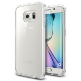 Ốp Lưng Clear Jelly Mercury Samsung Galaxy S7 Edge Ốp Dẻo Silicon Goospery Trong Suốt Mercury Chiết Khấu 50