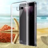 Mua Ốp Lưng Cứng Trong Suốt Cho Samsung Galaxy A9 Pro Hang Imak Trực Tuyến Rẻ