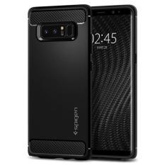 Giá Bán Ốp Lưng Danh Cho Galaxy Note 8 Spigen Rugged Armor Nguyên