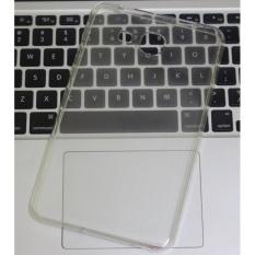Hình ảnh ốp lưng dẻo cho Samsung Galaxy Tab A6 7.0'' T280 T285 ( trong suốt)