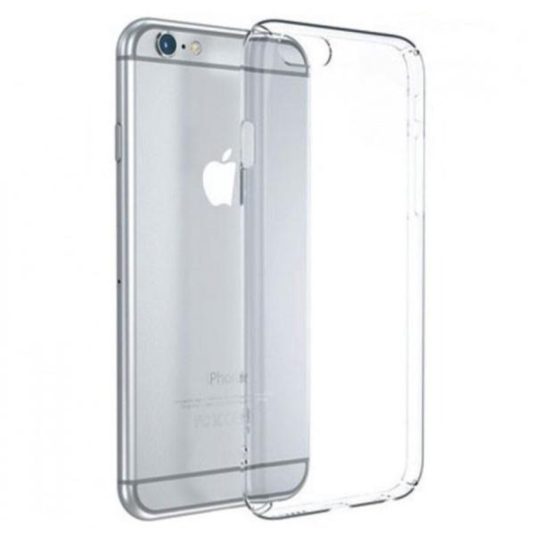 [HCM]case lưng dẻo iPhone 6Plus/6S Plus trong suốt