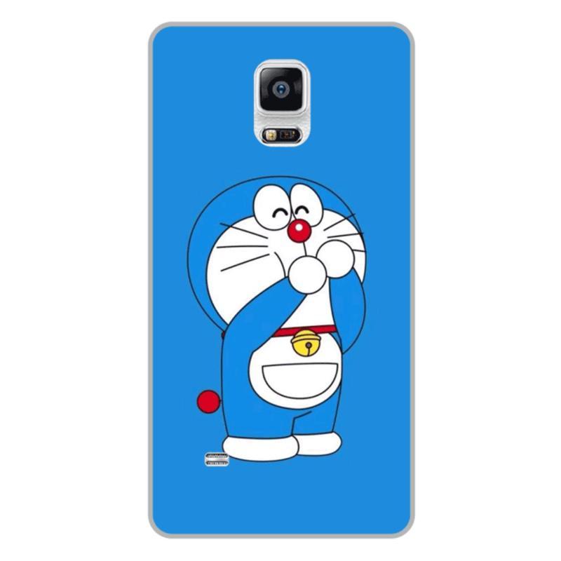 Giá Ốp lưng dẻo Nettacase cho điện thoại Samsung Galaxy Note 4 - 036 0185 DOREMON02