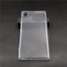 Ốp lưng dẻo silicon cho Sony Xperia XA1 Plus