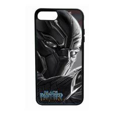 Ốp lưng điện thoại hình Black Panther - cho iphone 7 plus