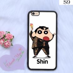 Cửa Hàng Ốp Lưng Điện Thoại Hinh Shin Iphone 6 Plus 6S Plus Chất Liệu Sieu Bền Hồ Chí Minh