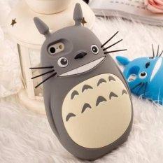 Bán Mua Ốp Lưng Điện Thoại Iphone 5 5S Hinh Meo Thu Totoro Dễ Thương Mới Vietnam