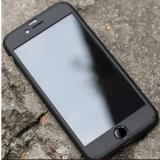 Mua Ốp Lưng Full Protection Bảo Vệ 360 Cho Apple Iphone 7 Đen Mới