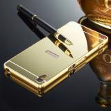 Mã Khuyến Mại Ốp Lưng Gương Cho Sony Xperia Z2 Vang Oem Mới Nhất