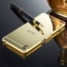 Giá Bán Ốp Lưng Gương Cho Sony Xperia Z5 Vang Mới