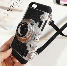 Bán Ốp Lưng Hinh May Ảnh Cho Iphone 6Plus 6Splus Camera Case Amigo Đen Amigo Có Thương Hiệu