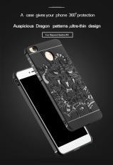 Ôn Tập Cửa Hàng Ốp Lưng Hoa Văn Họa Tiết Rồng Cho Xiaomi Redmi 4X Trực Tuyến