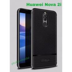 Hình ảnh Ốp lưng Huawei Nova 2i chống sốc vân da Ver 2 cao cấp (siêu đẹp )