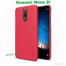 Cửa Hàng Ốp Lưng Huawei Nova 2I Hiệu Nillkin Nhựa Sần Cao Cấp Tặng Dan Man Hinh Trong Hà Nội
