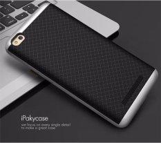 Ốp lưng Ipaky cao cấp cho Xiaomi  Redmi 4A (Bạc)