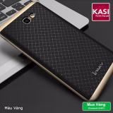 Ôn Tập Ốp Lưng Ipaky Caro Samsung J7 Prime Viền Vang No Brand Trong Việt Nam