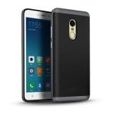 Mua Ốp Lưng Ipaky Chống Sốc Cho Xiaomi Redmi Note 4 Đen Viền Xam Trực Tuyến Hà Nội