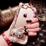 Giá Bán Ốp Lưng Iphone 5 5S Meo Đinh Đa Rẻ Nhất
