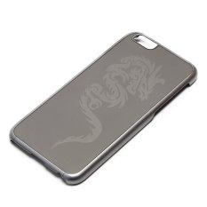 Giá Bán Ốp Lưng Iphone 6 6S Eveready Op0115Nhrbip6T Xam Bạc Eveready Co Ltd Nguyên
