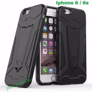 Ốp lưng Iphone 6 6s Iron Man Pro chống sốc cao cấp ( mẫu mới ) thumbnail