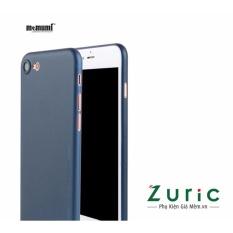 Ốp lưng iPhone 7/ iPhone 8 nhám mờ siêu mỏng hiệu Memumi cao cấp