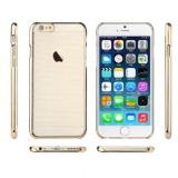 Mua Ốp Lưng Iphone Ip6 Plus Totu Design Kẻ Vang Trực Tuyến Rẻ