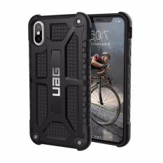 Ốp Lưng Iphone X Uag Monarch Series Carbon Fiber Mới Nhất