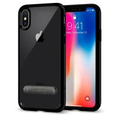 Giá Bán Ốp Lưng Iphone X Ultra Hybrid S Chan Chống Trong Suốt Tốt Nhất
