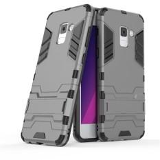 Ốp lưng Iron man cho Samsung Galaxy A8 (2018)