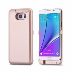 Chiết Khấu Ốp Lưng Kiem Sạc Dự Phong Samsung Galaxy Note 5 Gold Cho Deal 24H