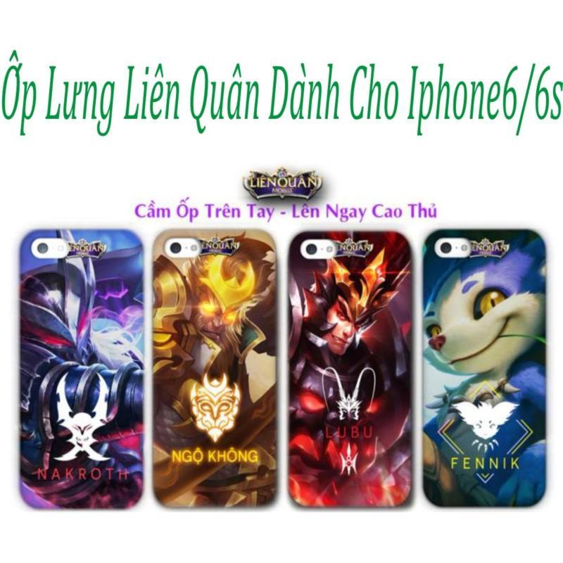 Giá Ôp Lưng Liên Quân Mobile Dành Cho Iphone6/6s