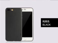 Mua Ốp Lưng Iphone 7 Plus Hiệu Memumi 3Mm Sieu Mỏng Đen Rẻ Hồ Chí Minh
