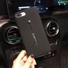 Mua Ốp Lưng Moc Tay Chống Rơi Sanh Điệu Cho Iphone 6 Plus Va 6S Plus Lincke Lk 66S Black Mới