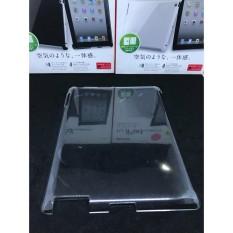 Giá Ốp lưng nhựa cứng cao cấp iBuffalo dành cho Ipad 2,3,4 màu trong suốt