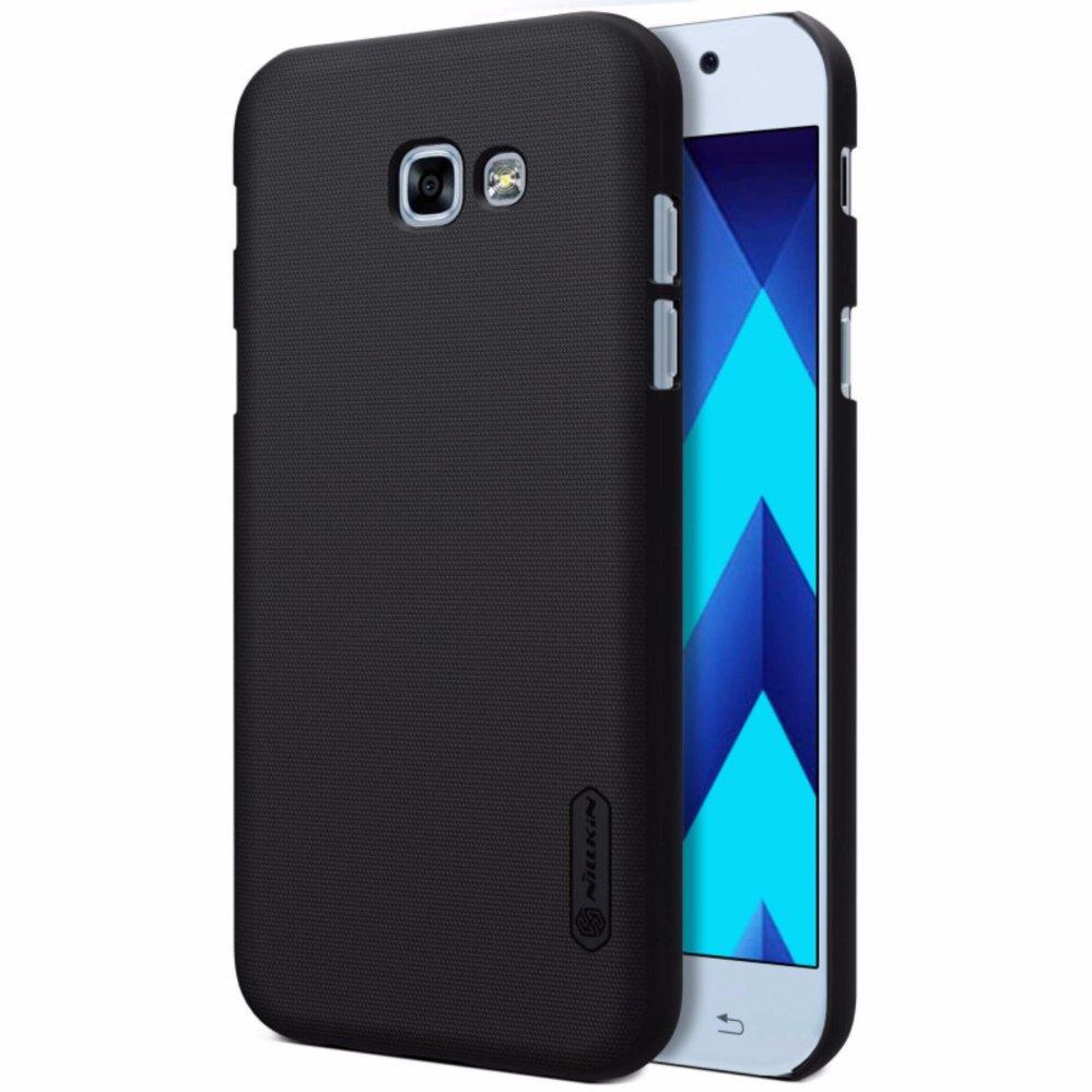 Bán Ốp Lưng Nillkin Cho Samsung Galaxy A7 2017 Nillkin Nguyên