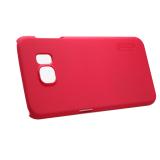 Giá Bán Ốp Lưng Nillkin Cho Samsung Galaxy S6 Đỏ Nguyên