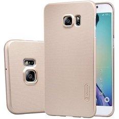 Bán Ốp Lưng Nillkin Cho Samsung Galaxy S6 Edge Plus Gold Hang Nhập Khẩu Nillkin Có Thương Hiệu