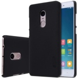 Giá Bán Ốp Lưng Nillkin Cho Xiaomi Redmi 4X Đen Tặng 1 Kinh Cường Lực Xiaomi Redmi 4X Rẻ