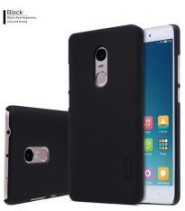 Giá Bán Ốp Lưng Nillkin Cho Xiaomi Redmi Note 4 Đen Nguyên Nillkin
