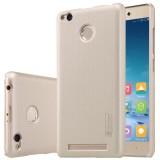Ôn Tập Ốp Lưng Nillkin Danh Cho Xiaomi Redmi 3 Pro Vang Nillkin Trong Hà Nội