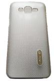 Mã Khuyến Mại Ốp Lưng Nillkin Sần Viền Mau Danh Cho Samsung Galaxy J7 Bạc Rẻ