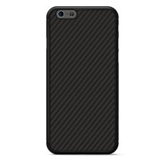 Mua Ốp Lưng Nillkin Synthetic Fiber Cho Iphone 6 6S Đen Nillkin Rẻ