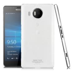 Bán Ốp Lưng Phủ Nano Imak Cho Microsoft Lumia 950Xl Trong Suốt Nhập Khẩu