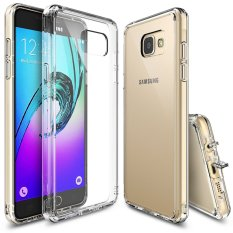 Bán Mua Trực Tuyến Ốp Lưng Ringke Fusion Samsung Galaxy A3 2016 Trong Suốt Hang Nhập Khẩu