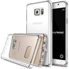 Giá Bán Ốp Lưng Ringke Fusion Galaxy Note 5 Hang Nhập Khẩu Rẻ