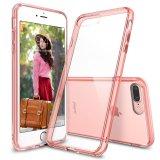 Ốp Lưng Ringke Fusion Iphone 7 Plus Rose Gold Viền Hồng Hang Nhập Khẩu Ringke Chiết Khấu