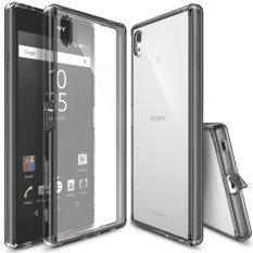 Giá Bán Ốp Lưng Ringke Fusion Sony Xperia Z5 Premium Xam Hang Nhập Khẩu Ringke Nguyên